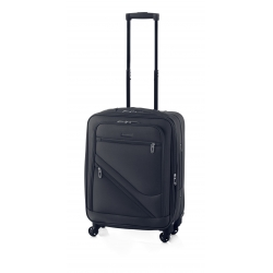 Gladiator Timelapse maleta cabina 4R extensible negro