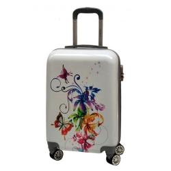Greenwich Edimburgo maleta cabina 4R - estampado
