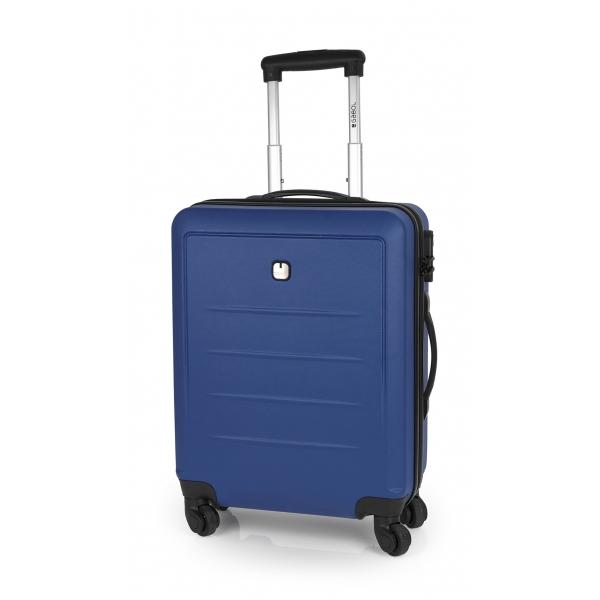 Gabol Malibú maleta cabina C23 4R negro