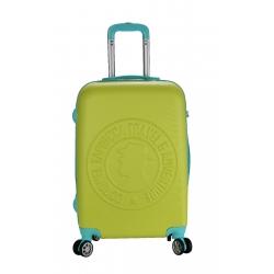 Coronel Tapiocca Aventura maleta mediana azul/amarillo
