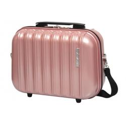 Gladiator Neon Matt saco cosmético rosa