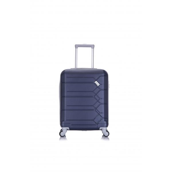 Talento Tango maleta cabina 4R - azul marino