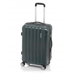 Gladiator Neon Matt maleta grande 4R verde