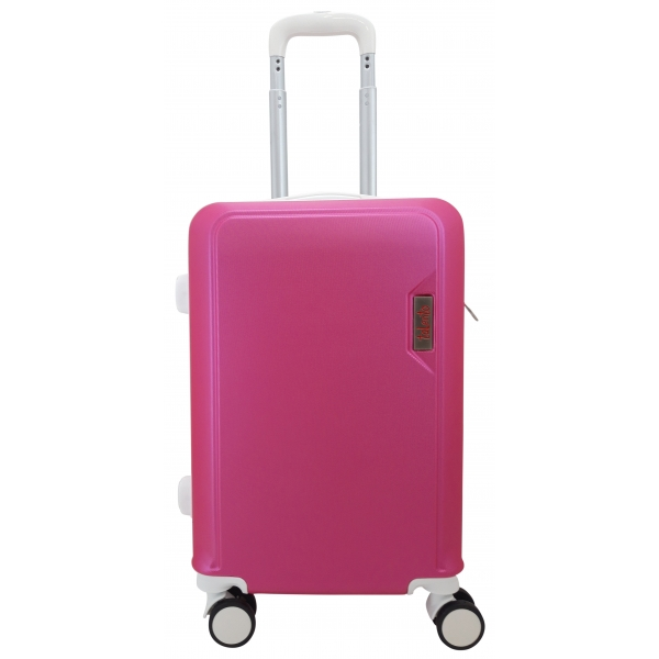 Talento Fun maleta cabina 4R - fucsia