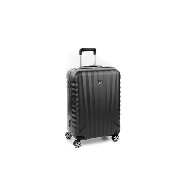 Roncato Uno DLX maleta cabina 4R negro