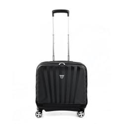 Roncato Uno Biz maleta ejecutivo 4R negro