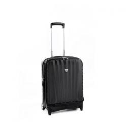 Roncato Uno Biz maleta cabina 2R negro