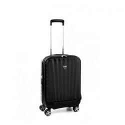 Roncato Uno Biz maleta cabina 4R negro