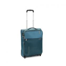 Roncato Speed mala de cabine 2R expansível azul