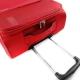 Roncato Speed maleta cabina 2R expandible azul