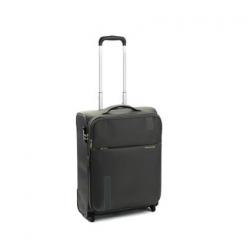 Roncato Speed maleta cabina 2R expandible negro