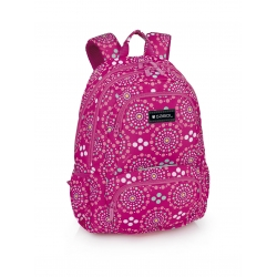 Gabol Mandy mochila backpack 2 departamentos