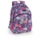 Gabol Globe mochila backpack 2 dptos.