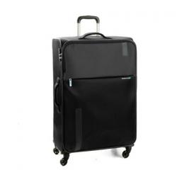 Roncato Speed maleta grande 4R expandible negro