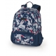 Gabol Stereo mochila backpack 2 dptos.