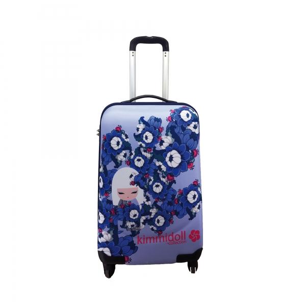 kimmidoll Hitomi maleta cabina - color: único
