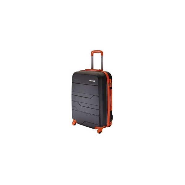 Talento Rap maleta cabina 4R - marino-turquesa