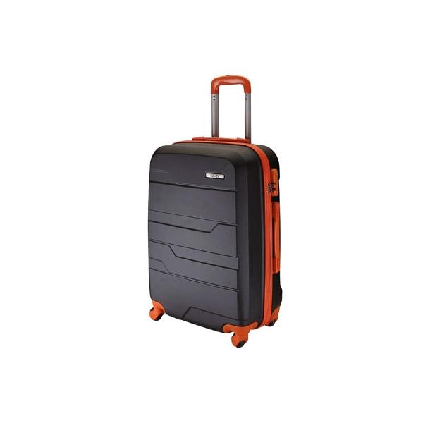 Talento Rap maleta mediana 4R - marino-turquesa