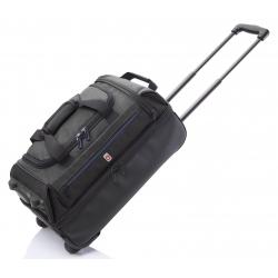 Gladiator Trick bolsa de viagem 2R - cor: preto