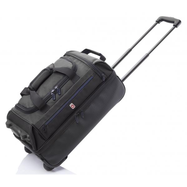 Gladiator Trick bolsa de viaje 2R- color: negro