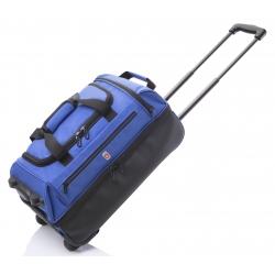 Gladiator Trick bolsa de viagem 2R - cor: azul elétrico
