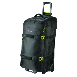 Caribee Global Explorer saco 2R 125 l. preto