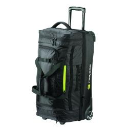 Caribee Scarecrow sacos de viagem 2R 75 l. preto