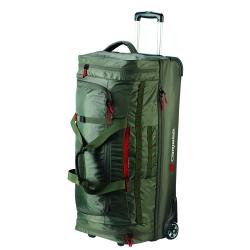 Caribee Scarecrow sacos de viagem 2R 100 l. preto