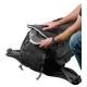 Caribee Magellan 65l mochila doble negro
