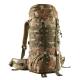 Caribee Cadet 65 mochila grande camuflagem