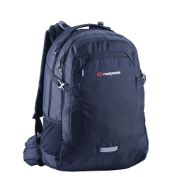 Caribee College 40 X-tend mochila laptop-preto