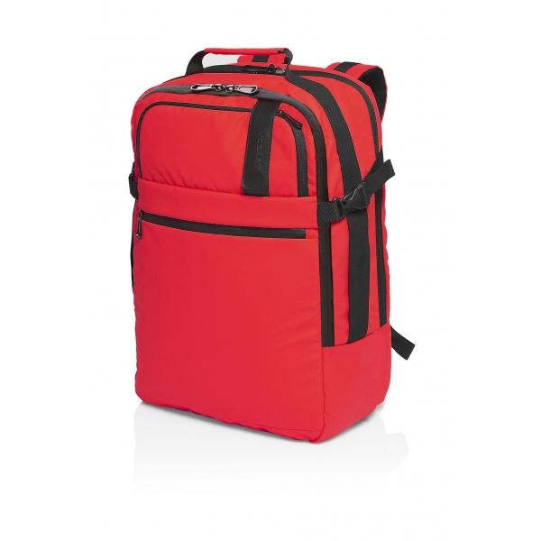 Vogart Cabin Crew backpack pequeña - azul