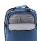 Vogart Cabin Crew mochila pequena - azul