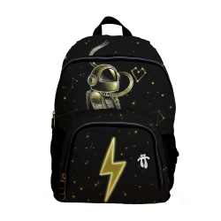 Totto - Mochila diseño exclusivo - Be your own light