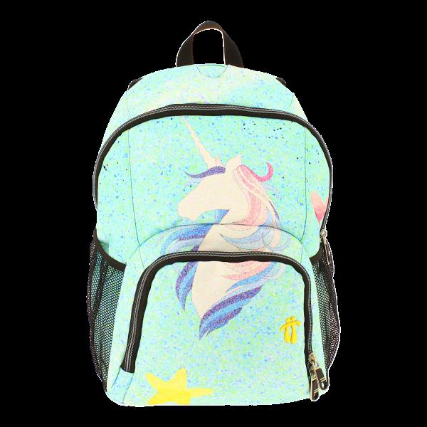 Totto - Mochila diseño exclusivo - Unicornio