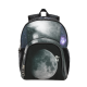 Totto - Mochila diseño exclusivo - Luna