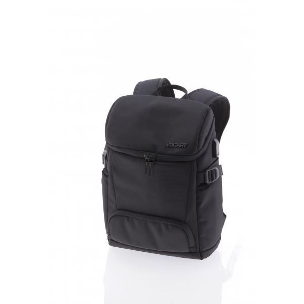 Vogart Climb mochila backpack negro