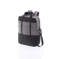 Vogart Tokyo mochila backpack mediana gris