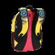 Totto - Mochila diseño exclusivo - Skull