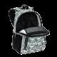 Totto - Mochila diseño exclusivo - Zebra