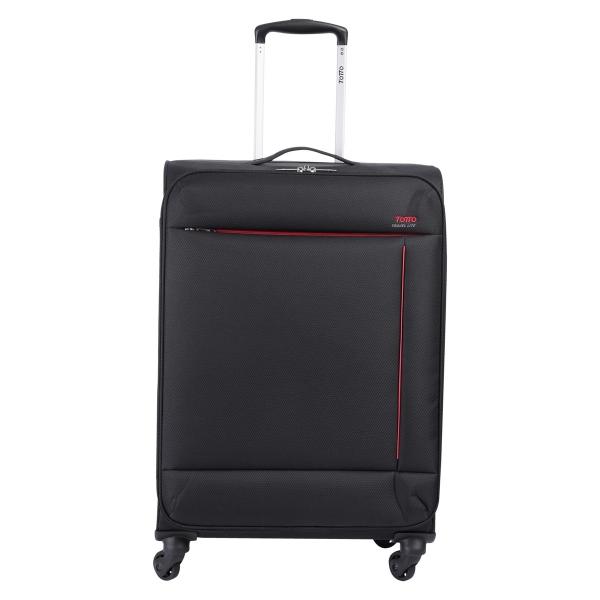 Totto - Maleta 4 ruedas mediana - Travel Lite