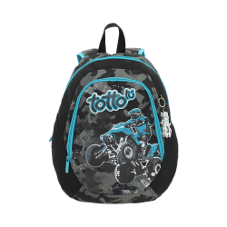 Totto - Mochila escolar - Lemans