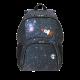 Totto - Mochila diseño exclusivo - Cohete espacial