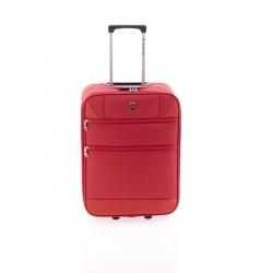 Gladiator Metro maleta cabina 2R - rojo