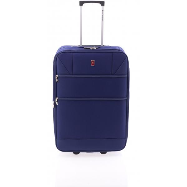 Gladiator Metro maleta mediana 2R - azul