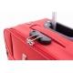 Gladiator Metro maleta mediana 2R - rojo