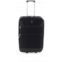 Gladiator Metro maleta mediana 2R - negro