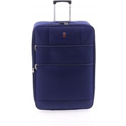 Gladiator Metro maleta grande 2R - azul