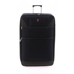 Gladiator Metro maleta grande XL expandible 2R - negro
