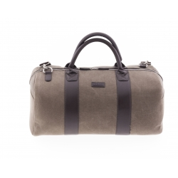 Vogart Milos bolsa de viaje marrón